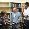 Делегация КБГУ посетила РЦНК в Тель-Авиве
