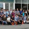 Встреча с молодежью диаспоры из Турции