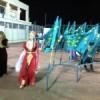 Черкесский фестиваль Кфар Кама — 2012