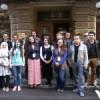 Молодые представители черкесской диаспоры из Турции, Иордании и Сирии прибыли в Россию