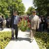 В КБР прошли мероприятия, посвященные Дню памяти  адыгов – жертв Кавказской войны