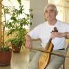 Черкесская скрипка, или любовь длиною в жизнь