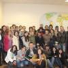 Молодежь сирийских черкесов приступила к учебе