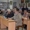 Активисты общественного парламента шапсугов на очередной сессии
