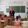 Беженка  из Сирии преподает английский школьникам в Карачаево-Черкесии