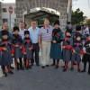 Фестиваль адыгской (черкесской) культуры открылся  в Израиле