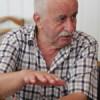 Встреча со старейшинами-репатриантами