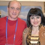 Казбек Шагуч и Сима Куйсокова