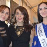 Сусанаа Макерова, Сати Казанова и Бэлла Кукан